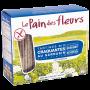 Pain des fleurs sarrasin 150g - Le Pain des Fleurs