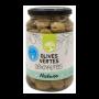 Olives Vertes nature dénoyautées (340g)