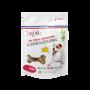 Friandise pour chien plaisir au fromage (120g)