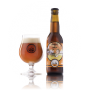 Bière 33cl - L'ambrée du Hameau