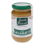 Purée Cacahuète - Jean Hervé
