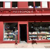 Librairie Metropolis